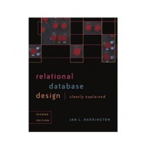 Relational Database Design Clearly Explained Book 2nd Edition