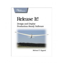 Release It! Book 1st Edition