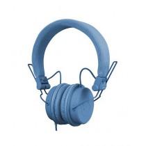 Reloop RHP-6 Series On-Ear Headphones Blue