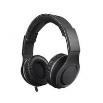 Reloop RHP-30 Professional DJ Over-Ear Headphones Black