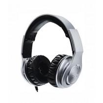Reloop RHP-30 Professional DJ Over-Ear Headphones Silver