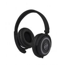 Reloop RHP-5 Series DJ On-Ear Headphones Black