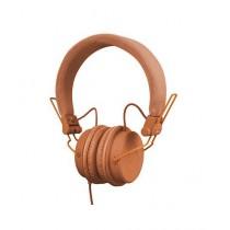 Reloop RHP-6 Series On-Ear Headphones Orange
