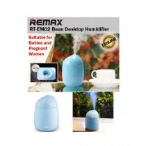 Remax Bean Series Humidifier Blue (RT-EM02)