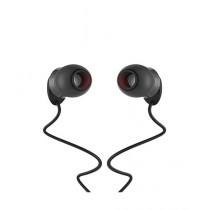 Remax HD Metal In-Ear Earphone With Mic Black (RM-585)