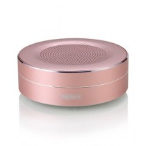 Remax Wireless Portable Speaker Pink (RB-M13)