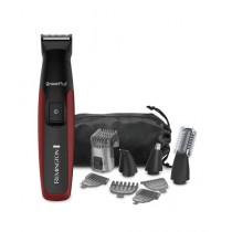 Remington Lithium Power 8-In-1 Grooming Kit (PG6155)