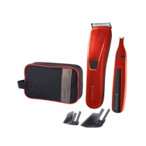 Remington PrecisionCut Hair Clipper Gift Set (HC5302)