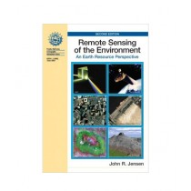 Remote Sensing of the Environment An Earth Resource Perspective Book 2nd Edition