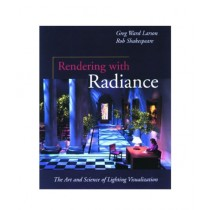 Rendering with Radiance Book