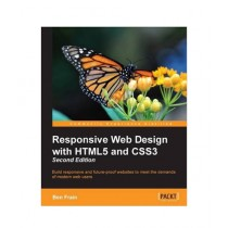 Responsive Web Design with HTML5 and CSS3 Book 2nd Edition