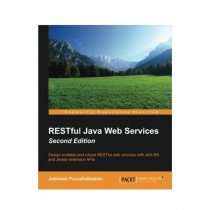 RESTful Java Web Services Book 2nd Edition