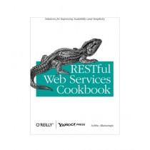 RESTful Web Services Cookbook 1st Edition