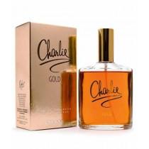 Revlon Charlie Gold Eau De Toilette For Women 100ml