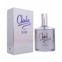 Revlon Charlie Silver Eau De Toilette For Women 100ml