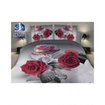 RGshop 3D Double Bed Sheet (SD-0556)