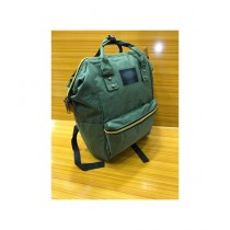 RGshop Formal Backpack For Women Green