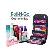 Rgshop Roll N Go Cosmetic Bag