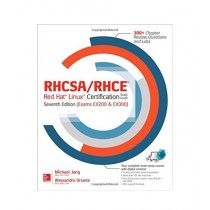 RHCSA/RHCE Red Hat Linux Certification Study Guide Book (Exams EX200 & EX300) 7th Edition