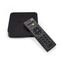 Riaz Sons MXQ 4K Andriod TV Box