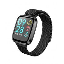 Riversong Motive Smart Watch Black (SW01)