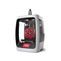 Robo R2 High-Performance Smart 3D Printer with Wi-Fi