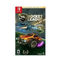 Rocket League Ultimate Edition Game For Nintendo Switch