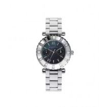 Romanson Quartz Women's Watch Silver (RM0379-LW-BK)