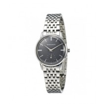 Romanson Wrist Women's Watch Silver (TM4226J-LW-GR)