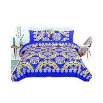 Royal Tex King Size Stitched Bed Sheet (RTB-0044)