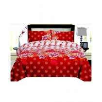 Royal Tex King Size Stitched Bed Sheet (RTB-0048)
