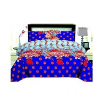 Royal Tex King Size Stitched Bed Sheet (RTB-0050)