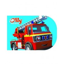 Royston The Fire Engine Book