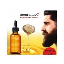 RS Online Dr Rashel Argan Oil + Vitamin E Beard Oil