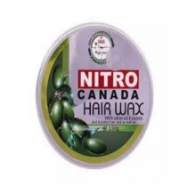 RS Online Nitro Canada Hair Wax 150g