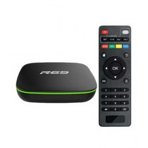 Rubian Store R69 4K 2GB 16GB Android TV Box