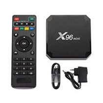 Rubian Store X96 Mini 4K 2GB 16GB Andriod TV Box