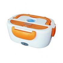 Rubian Electric Lunch Box - Orange