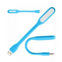 Rubian Mini Portable LED Light - Blue