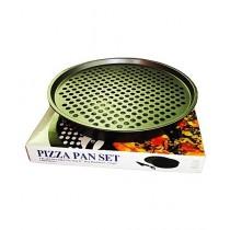 Rubian Non Stick Pizza Pan Maker Set