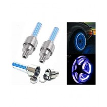 Rubian Store BiCycle Car Tyre Led Light With Motion Sensor - 2 Pcs