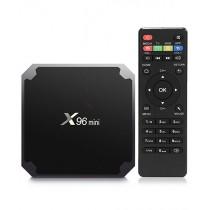 Rubian X96 Mini 4K Andriod TV Box
