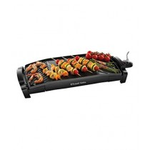 Russell Hobbs MaxiCook Curved Grill & Griddle (22940-56)