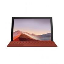 Microsoft Surface Pro 7 Core i5 10th Gen 8GB 128GB SSD Black