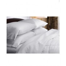 Jamal Home King Size Bed Sheet With 2 Pillows (0025)