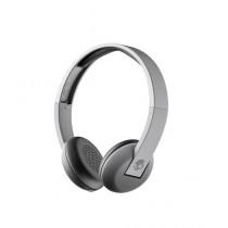 Skullcandy Uproar Wireless Bluetooth On-Ear Headphones Street/Gray Fade/Heather (S5URW-K609)