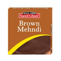 Saeed Ghani Brown Mehndi (10gm)