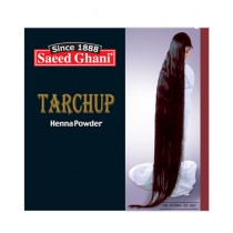 Saeed Ghani Tarchup Henna Powder (100gm)