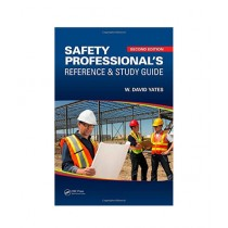 Safety Professional's Reference and Study Guide Book 2nd Edition