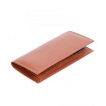 Sage Leather Wallet For Men Brown (38528)